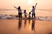 عائلة مسيحية قوامها الحب الإلهي