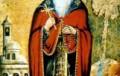 مصادر حياة وقانون القديس باخوميوس