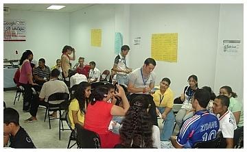 رعويات الشباب (7): تحديد الاحتياجات التكوينية
