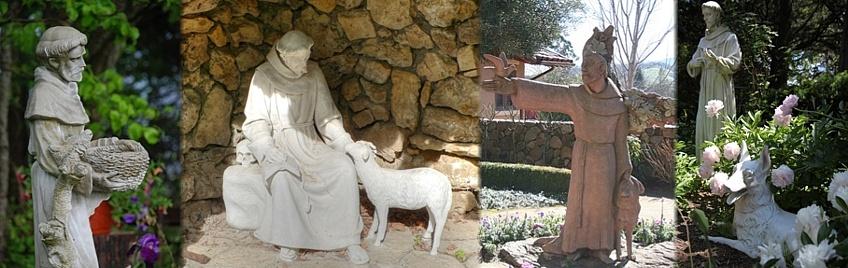 القديس فرنسيس الأسيزي