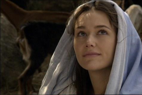 شفاعة مريم العذراء