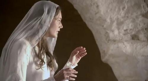 عظمة مريم في الكتاب المقدّس