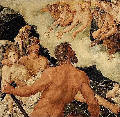 رياضة روحية 4 إله الجنس