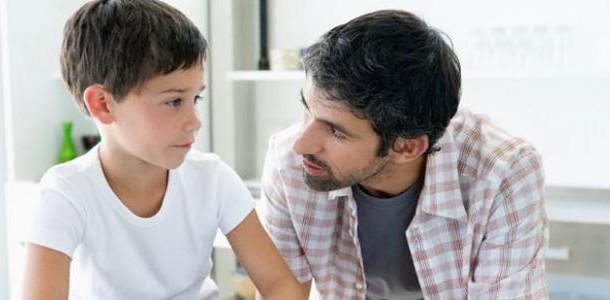 كيف نقيم حواراً مع أبنائنا