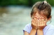 الخوف عند الأطفال