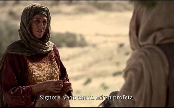 الأحد الثالث من الصوم: المرأة السامرية
