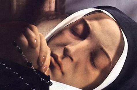 القدّيسة كاترينا من بولونيا