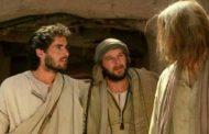 اختيارات يسوع