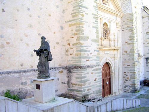 القدّيس لورينسو من برينديزي