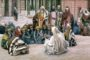 مريم: أول تلاميذ يسوع