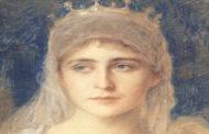 القدّيسة إليزابيت الهنغاريّة