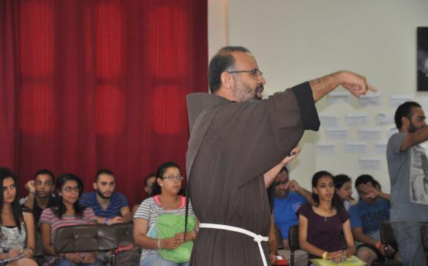 محاضرات في علم اللاهوت الرعوي (2): المقصود بالعمل الرعوي